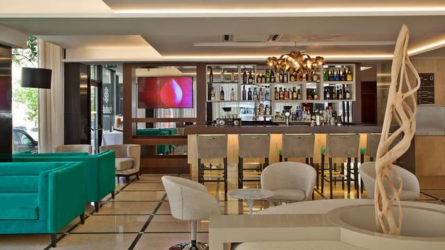Bar Hotel Turim Saldanha