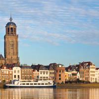 10 daagse riviercruise met mps Azolla Ostfriesland, Emden Leer