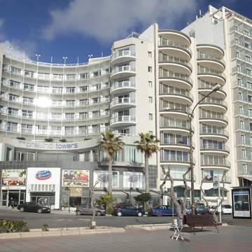 Hotel Hotel Preluna