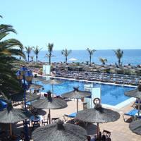 Zonvakantie VIK Hotel San Antonio in Puerto del Carmen (Lanzarote, Spanje)