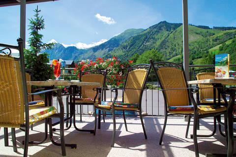 Last minute autovakantie Salzburgerland 🚗️Toni hotel & appartementen