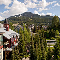 Delta Whistler Village Suites