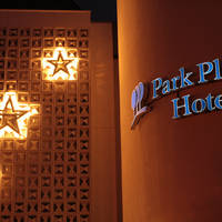 Park Plaza Hotel Winter