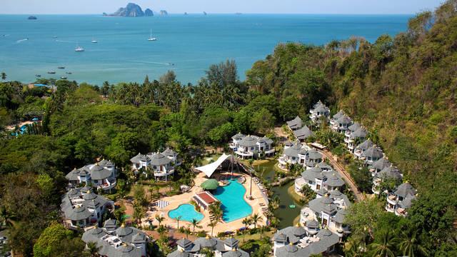 Thailand - Krabi - Krabi Resort Krabi Resort