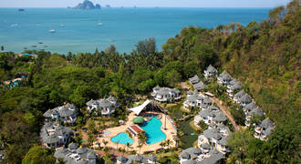 Thailand - Krabi - Krabi Resort