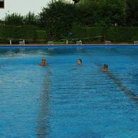 Openbaar zwembade