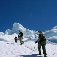 Gletsjerwandeling Gålå (zomer)