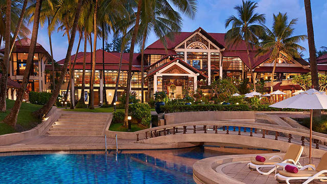 Dusit Thani Laguna Resort Dusit Thani Laguna Phuket