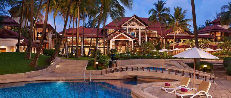 Dusit Thani Laguna Resort