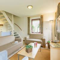 Voorbeeld Comfort Cottage 390