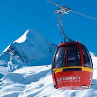 Skilift skigebied Zell am See-Kaprun