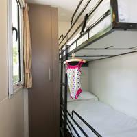 Type Excellent Comfort kinderslaapkamer stapelbed