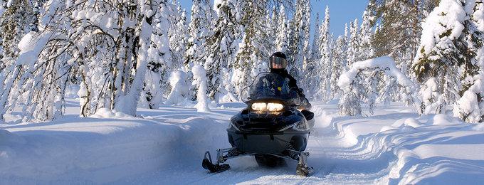 Wintersport Iso Syöte