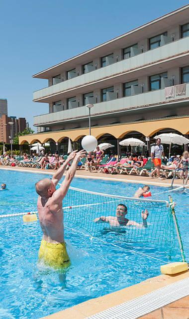 Hotel Méditerraneo