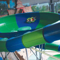 Aquadome Twister