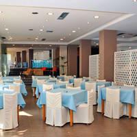 Dassia Beach - Restaurant