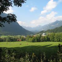 Ettaler Mandl Oberammergau