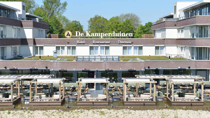 Hotel Amadore De Kamperduinen Amadore Hotel de Kamperduinen