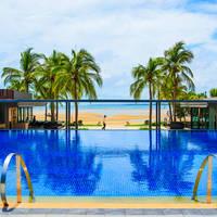 Phuket Marriott Resort & Spa - Zwembad