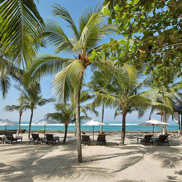 Strand Candi Beach Resort & Spa