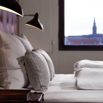 Kamer 71 Nyhavn Hotel