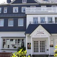 Autovakantie Hotel Nuhnetal in Winterberg (Sauerland, Duitsland)