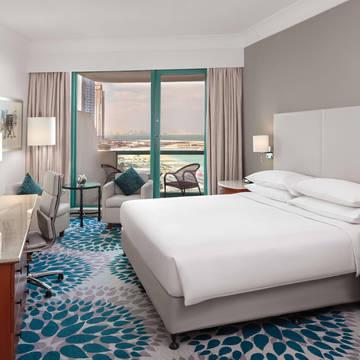 Kamer Hilton Dubai Jumeirah