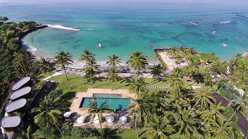 Candi Beach Villa's, Resort & Spa Candi Beach Resort & Spa