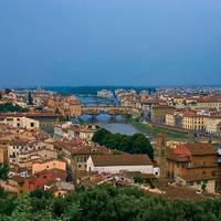 Florence sfeer