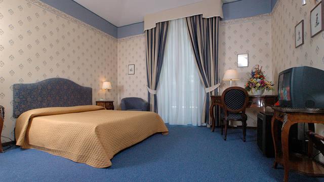 Kamer Hotel Nuovo Rebecchino
