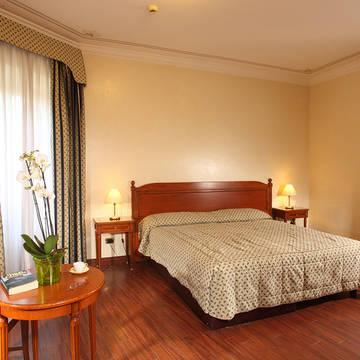 Kamer Hotel Alessandrino