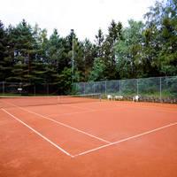 Fletcher Hotel de Wipselberg-Veluwe - Tennisbaan