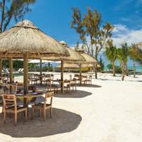 Mauritius - Zilwa Attitude - 18