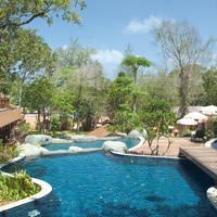 Khao Lak Merlin Resort - Zwembad