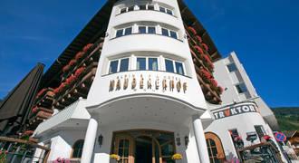Hotel Naudererhof