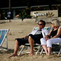 Strand Sunset Beach Resort
