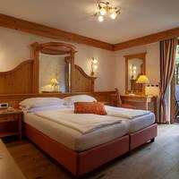 Hotel Monte Giner - voorbeeld kamer comfort
