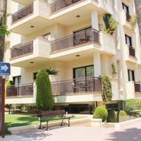 appartementen albir confort avenida