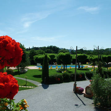 Zwembad Appartementen Borgo delle More