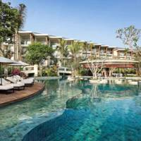 Sofitel Nusa Dua Beach Resort - Asian Dream