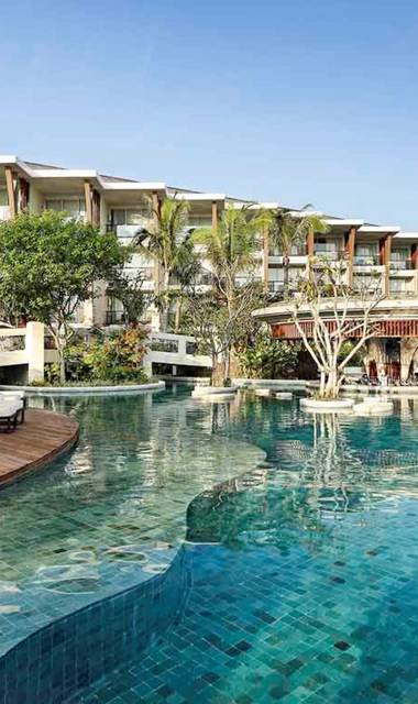 Sofitel Nusa Dua Beach Resort - Asian Dream