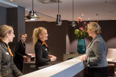 Heerlijke autovakantie Zuid-Holland 🚗️Bilderberg Europa Hotel Scheveningen