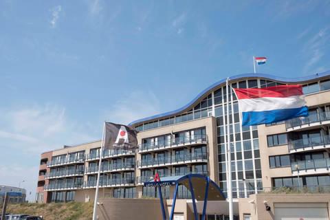 Fantastische vakantie Noord-Holland 🚗️Leonardo Hotel IJmuiden Seaport Beach