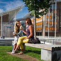 Oslo - Astrup Fearnley Museum