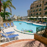 Hotel Porto Azzurro boeken Malta Malta doe je het beste hier