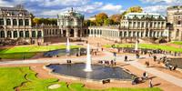 6-daagse busreis Dresden, Leipzig en Weimar