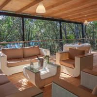 Stacaravan Villa Exclusive - voorbeeld