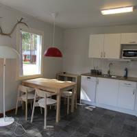 3-kamerwoning keuken