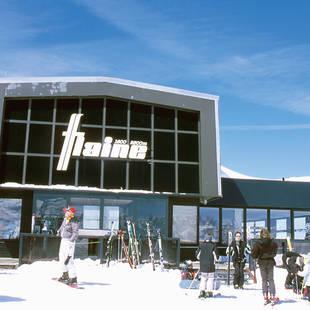 skistation Flaine