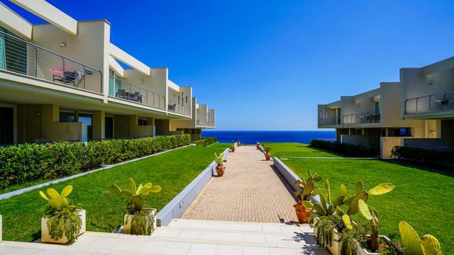 Exterieur GH 19 Resort